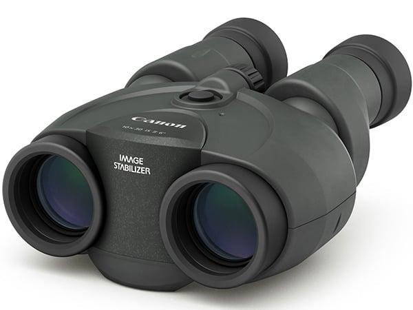 キャノン防振双眼鏡10x30ISII:商品イメージ