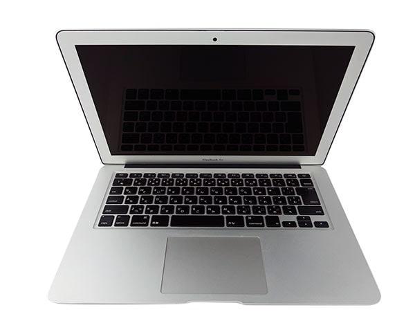 MacBookAir13インチ(Mid2013)MD760J/A:商品イメージ