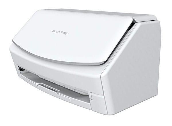 富士通ドキュメントスキャナーScanSnapIX1500:商品イメージ