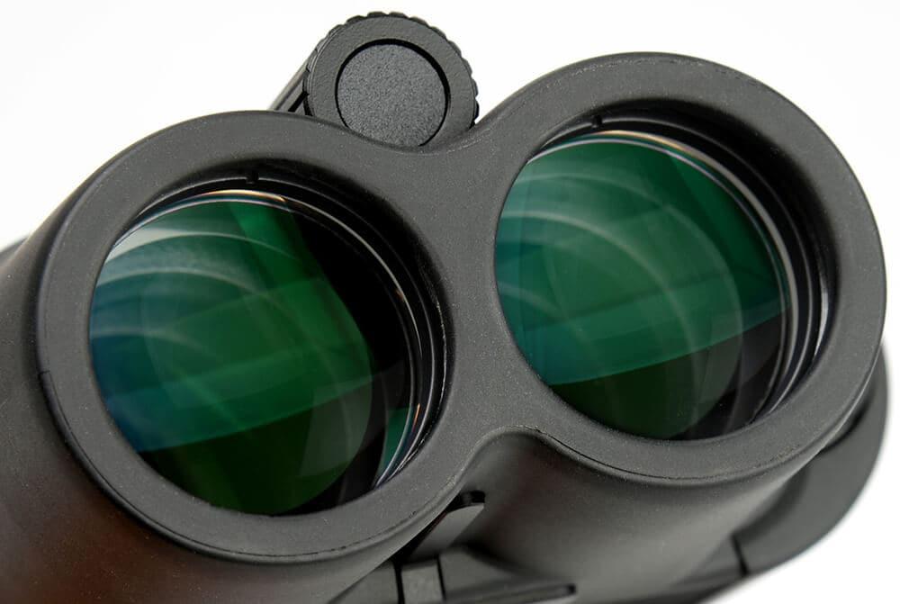 ケンコーVCスマート双眼鏡_マルチコート