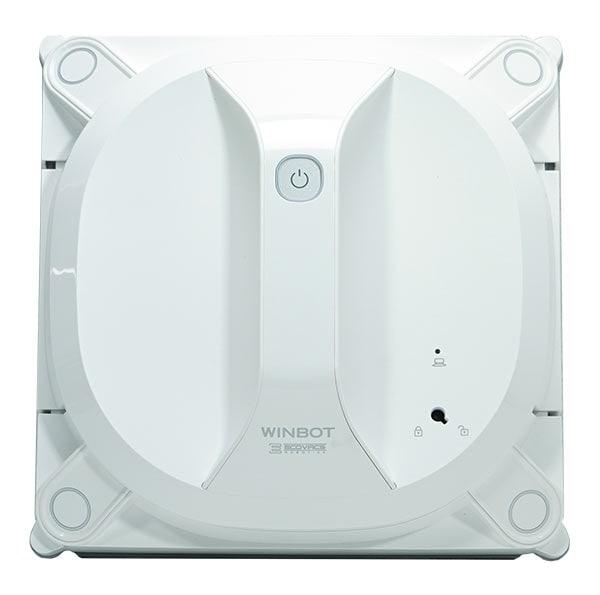 エコバックス_窓用ロボット掃除機_WINBOT_X